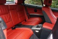USED 2011 61 BMW 3 SERIES 3.0 330D M SPORT 2d AUTO 242 BHP