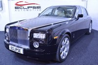 2004 ROLLS-ROYCE PHANTOM 6.7 V12 4d AUTO 454 BHP £SOLD