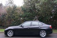 USED 2013 63 BMW 3 SERIES 1.6 316I ES 4d AUTO 135 BHP