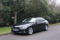 USED 2013 63 BMW 3 SERIES 1.6 316I ES 4d AUTO 135 BHP