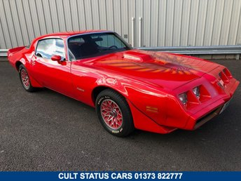 View our PONTIAC FIREBIRD