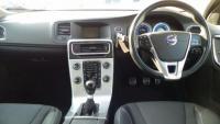 USED 2012 12 VOLVO V60 1.6 D2 R-Design 5dr (start/stop) £30 Tax - New Clutch & DMF