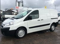 2015 CITROEN DISPATCH SWB 1.6 1000 L1H1 ENTERPRISE HDI 1d 89 BHP 1 OWNER FSH £8900.00
