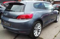 USED 2009 09 VOLKSWAGEN SCIROCCO 2.0 TSI GT 3dr Pan Roof - 7 Service Stamps!