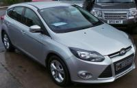 USED 2013 13 FORD FOCUS 1.6 Ti-VCT Zetec 5dr 2 Owners - 5 Service Stamps
