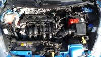 USED 2009 09 FORD FIESTA 1.4 Zetec 3dr 6 Services - New Cambelt!