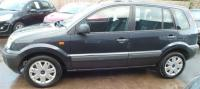 USED 2009 59 FORD FUSION 1.4 TDCi Style + 5dr 7 Services- £30 Tax- Low Miles