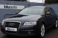 2011 AUDI A6 3.0 AVANT TDI QUATTRO S LINE SPECIAL EDITION 5d AUTO 237 BHP £SOLD