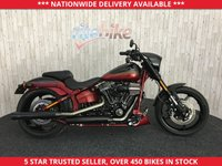 2017 HARLEY-DAVIDSON CVO PRO STREET BREAKOUT 1800 ONLY 712 MILES ONE OWNER 2017  £17990.00
