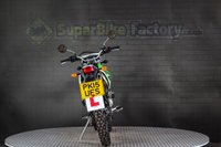 USED 2015 15 KAWASAKI KLX125 CFF  GOOD & BAD CREDIT ACCEPTED, OVER 500+ BIKES IN STOCK