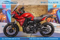 2016 YAMAHA TRACER 700 700 MT-07 - ABS £5399.00