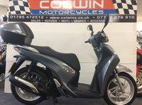 2013 HONDA SH 125 125cc SH 125 AD-E  £1995.00