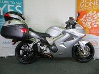 2004 HONDA VFR 782cc VFR 800-3  £2990.00