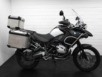 2012 BMW R1200GS ADVENTURE R 1200 GS ADVENTURE  £8495.00