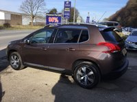 USED 2014 14 PEUGEOT 2008 1.6 E-HDI ALLURE 5d 92 BHP, only 45000 miles ***GREAT FINANCE DEALS AVAILABLE***