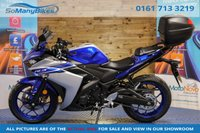 USED 2017 67 YAMAHA R3 YZF R3 ABS - Low miles!