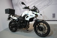 USED 2015 64 BMW F 700 GS 798cc