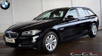 2014 BMW 5 SERIES 520d SE TOURING 5 DOOR ESTATE AUTO 190 BHP £14990.00