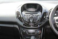 USED 2015 15 FORD B-MAX 1.6 ZETEC 5d AUTO 104 BHP **** FULL SERVICE HISTORY * BLUETOOTH * PARKING SENSORS ( REAR ) ****
