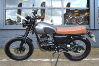 2016 MUTT MONGREL MUTT MONGREL SILVER £1995.00