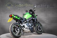 USED 2013 13 KAWASAKI ER-6N 650cc ALL TYPES OF CREDIT ACCEPTED OVER 500 BIKES IN STOCK