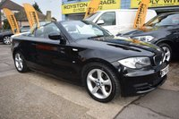 2010 BMW 1 SERIES 2.0 118D SPORT 2d AUTO 141 BHP £SOLD