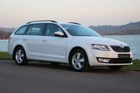 USED 2014 14 SKODA OCTAVIA 2.0 TOUR DE FRANCE TDI CR 5d 148 BHP