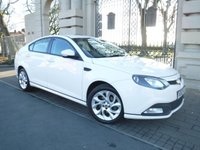 2014 MG 6 1.8 SE GT DTI 5d 150 BHP £6995.00