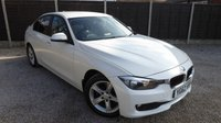 USED 2012 62 BMW 3 SERIES 2.0 320D SE 4dr Stunning, Great Spec, £30 Tax