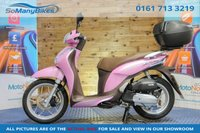 2015 HONDA SH MODE ANC 125-E - Low miles! £1795.00