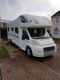 USED 2007 07 FIAT DUCATO 3.0 42 MULTIJET 1d  EXTREMELY CLEAN THROUGHOUT!!!! ONLY 24,000 MILES!!!!