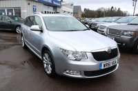 2012 SKODA SUPERB 1.8 SE PLUS TSI 5d 160 BHP £6495.00