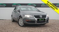 USED 2008 08 VOLKSWAGEN PASSAT 1.9 TDI S 4d 103 BHP £0 DEPOSIT FINANCE AVAILABLE, BLUETOOTH CONNECTIVITY, CD PLAYER, CLIMATE CONTROL, AIR CONDITIONING, CLOTH UPHOLSTERY.