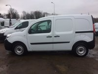 USED 2014 64 RENAULT KANGOO 1.5 ML19 75 BHP