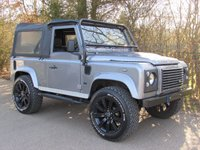 1999 LAND ROVER DEFENDER 90