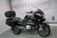 2013 BMW R 1200 RT 90TH ANNIVERSARY EDITION £8250.00