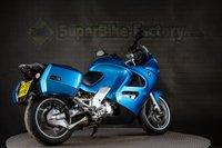 USED 2004 53 BMW K1200RS 1200CC 0% DEPOSIT FINANCE AVAILABLE GOOD & BAD CREDIT ACCEPTED, OVER 500+ BIKES IN STOCK