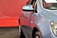 USED 2010 60 VAUXHALL ASTRA 1.6 SRI 5d 113 BHP