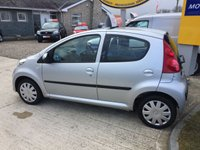 USED 2008 58 PEUGEOT 107 URBAN MOVE 1.0 5 DOOR **ONE LADY OWNER**FPSH**FIND BETTER*