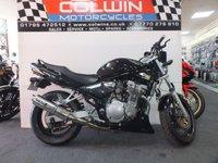 2001 SUZUKI GSF 600 BANDIT 600cc GSF 600 /*  £2395.00