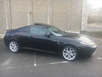 USED 2008 08 HYUNDAI S-COUPE 2.0 SIII 3d 141 BHP 1 Private Owner