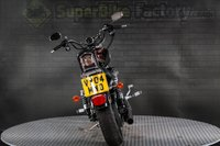 USED 2004 04 HARLEY-DAVIDSON SPORTSTER XLH 883 GOOD BAD CREDIT ACCEPTED, NATIONWIDE DELIVERY,APPLY NOW