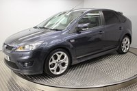 USED 2009 09 FORD FOCUS 2.5 ST-3 5d 223 BHP