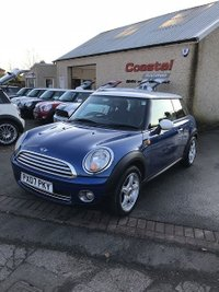 2007 MINI HATCH COOPER 1.6 COOPER 3d 118 BHP £3395.00