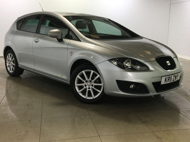 View our 2011 11 SEAT LEON 1.2 TSI SE COPA 5d 103 BHP