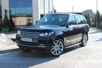 USED 2013 13 LAND ROVER RANGE ROVER 4.4 SDV8 VOGUE 5d AUTO AMAZING VEHICLE WITH HUGE SPEC