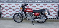 USED 1975 N SUZUKI GT 750 Roadster Classic 'Kettle' Lovely, low mileage, original chrome