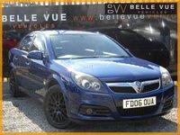 2006 VAUXHALL VECTRA 1.8 VVT SRI NAV 5d 140 BHP £1595.00