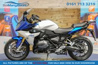 2015 BMW R1200RS R 1200 RS - SPORT SE - ABS £8995.00