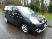 2015 CITROEN BERLINGO MULTISPACE 1.6 HDI PLUS 5d 91 BHP £8000.00